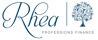 Rhea Professions Finance offer business finance to professional firms